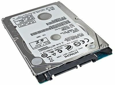 "PS4 New 160GB 5400RPM 8MB Cache 2.5/"" SATA Notebook Hard Drive PS3 OK"
