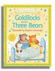 Goldilocks and the Three Bears by Heather Amery (Paperback, 2006)