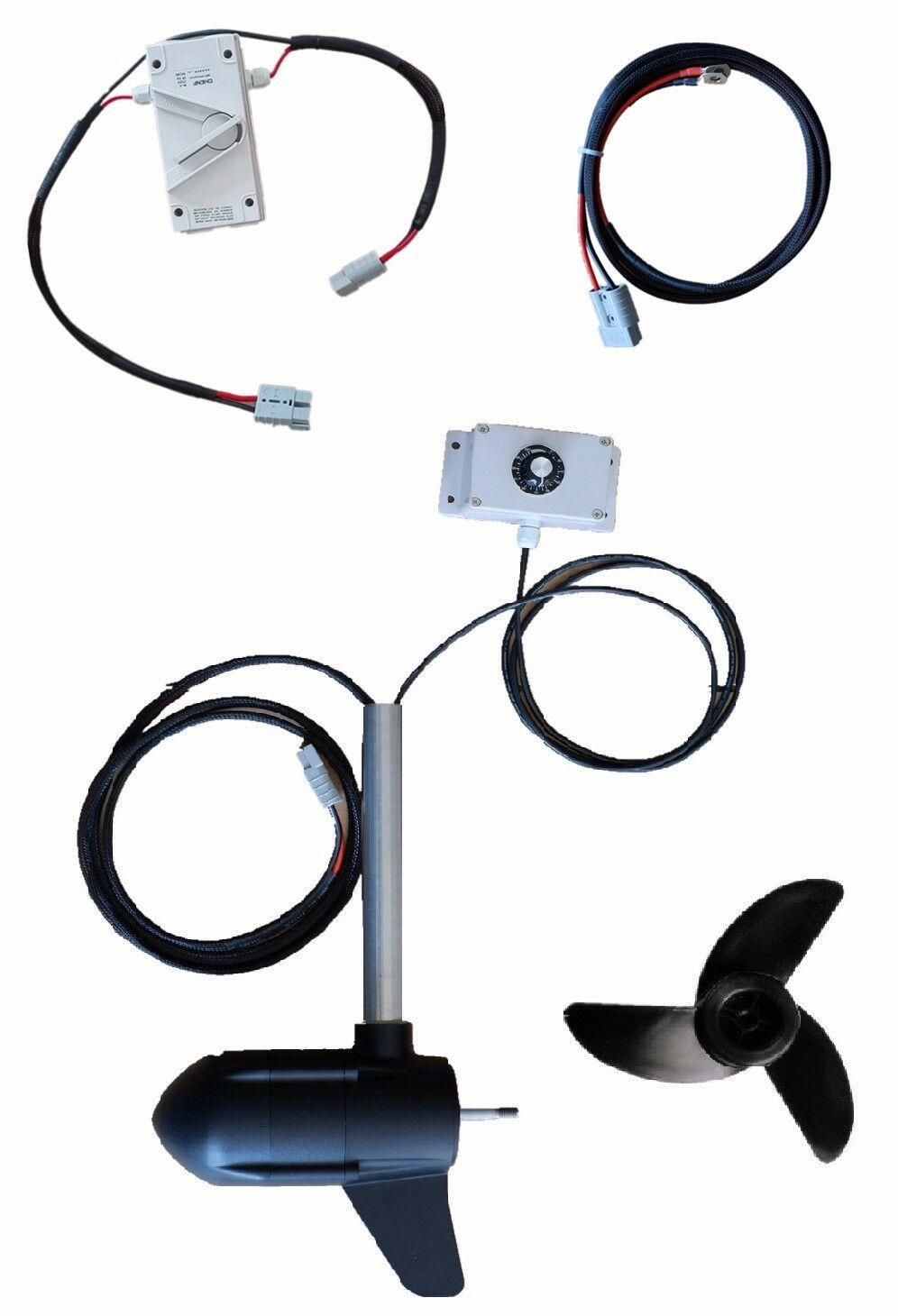 S400 48v 180lb Electric Boat Trolling Motor With Speed Controller 3 Prong Plug Wiring Diagram Norton Secured Powered By Verisign