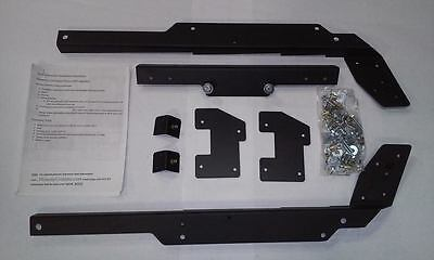 08 10 Ford Superduty Upgrade Front End Conversion Kit F250 F350 F450 Nose Swap Ebay