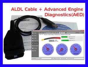 Details about USB ALDL DIAGNOSTIC CABLE HOLDEN COMMODORE VR VS VT VU VX VY  ECU FAULT CODES CEL