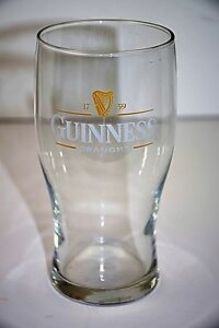 Guinness-Draught-Harp-1759-Logo-6-5-16-oz-0-50l-500ml-Tulip-Pint-Beer-Glass