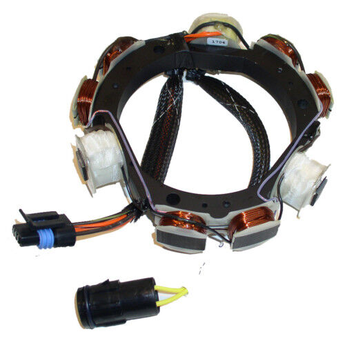 Johnson Evinrude Stator 9.9-15HP 4 Stroke 584954 584821 173-4954 C117