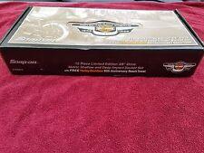 Snap-on Harley Davidson 95th Anniversary Socket Set 212HDBTX