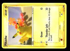 PROMO POKEMON POP Serie 2 N° 16/17 PIKACHU