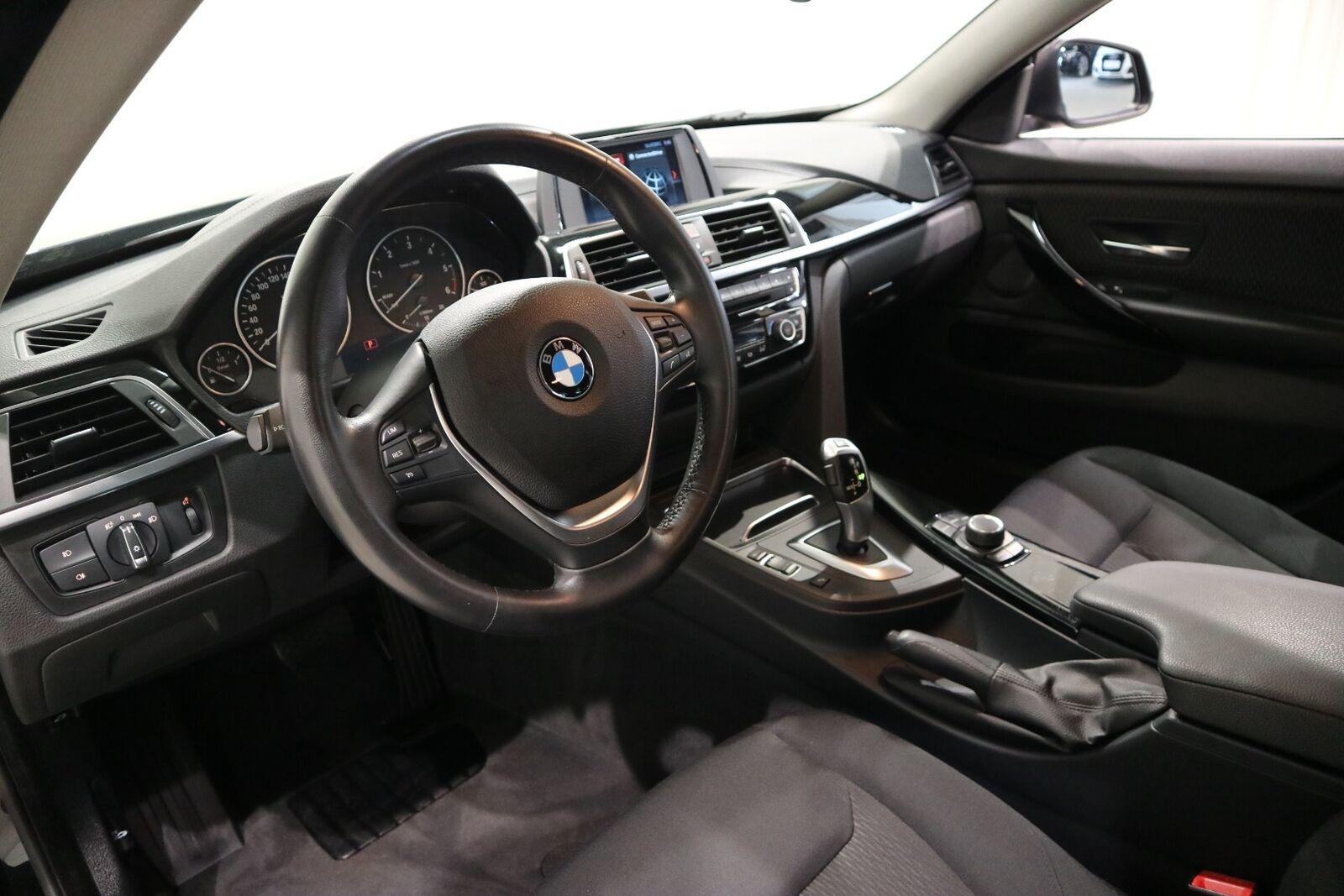 BMW 420d 2,0 Gran Coupé Advantage aut. - billede 10