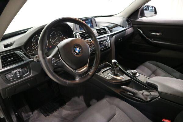 BMW 420d 2,0 Gran Coupé Advantage aut. billede 10