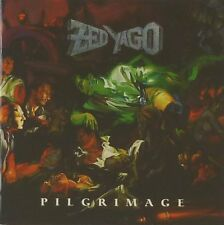 CD - Zed Yago - Pilgrimage - A381
