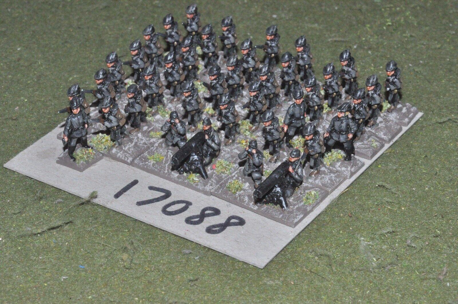15mm WW1   italian - - - infantry 39 figures - inf (17088) 26ded8