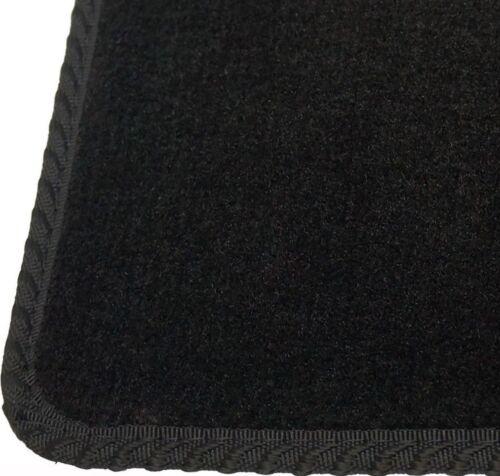 Porsche Boxster 94-04 Tailored Rubber Carpet Car Floor Mats Set 2 Made 2 Order