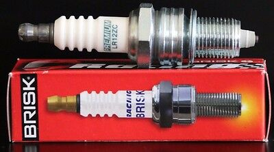 Motorcycle Spark Plug Wire /& Cap 7mm  6v Coils Honda CT70 CT70H 70