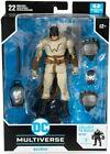 McFarlane Toys DC Multiverse Last Knight on Earth Batman 7 inch Action Figure - 15426-9