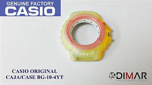 Vintage Gehäuse / Packung Original BG-10-4YT NOS