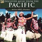 Discover Music From The Pacific-With Arc Music von Various Artists (2016)