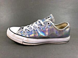 a1e60c691479 Converse™ ~ Chuck Taylor All Star OIL SLICK Shoes ~ Women Sz 8   Men ...