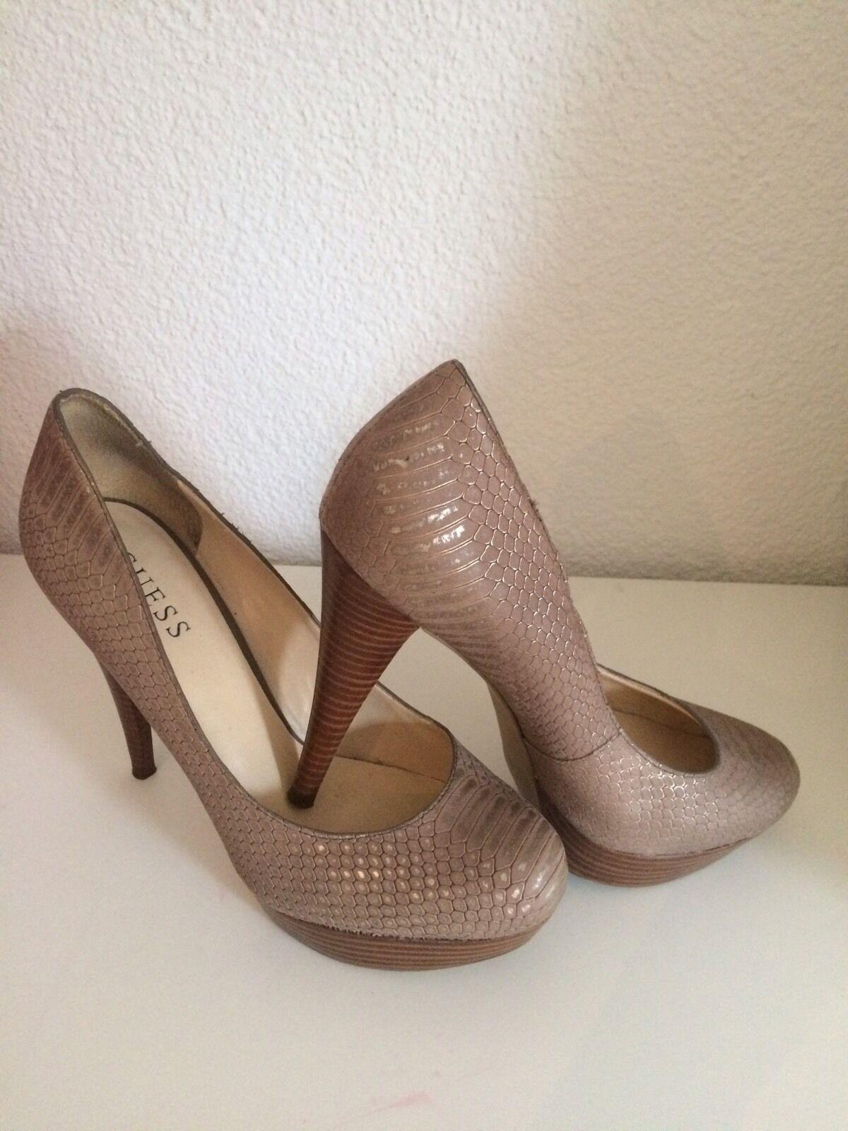 Guess  Damen Schuhe