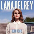 Born to Die by Lana Del Rey (CD, 2012, Polydor)