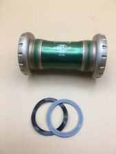 FSA Road MegaEVO BB-EV08681//D12 fit BSA English Threaded 386EVO Bottom Bracket