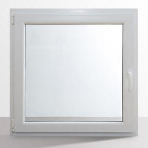 Fenster-Kunststofffenster-Kellerfenster-Dreh-Kipp-Fenster-2-fach-Verglasung-weiss