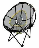 Hitting Nets Golf Folding Chipping Basket Practice Home Training Equipment Gift