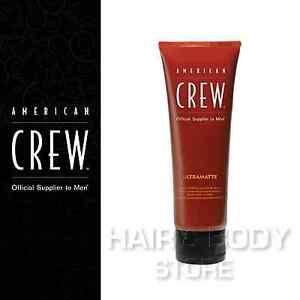 AMERICAN-CREW-CURL-ULTRAMATTE-Fissaggio-medio-di-finitura-opaca-idratante-100ml