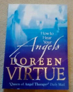 How-To-Hear-Your-Angels-by-Virtue-PhD-Doreen-Paperback-Book