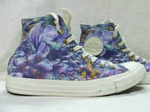 Chaussures 5 Femme Star 41 Tg All Converse 9 Chaussures 004 Vintage pwpnrZq