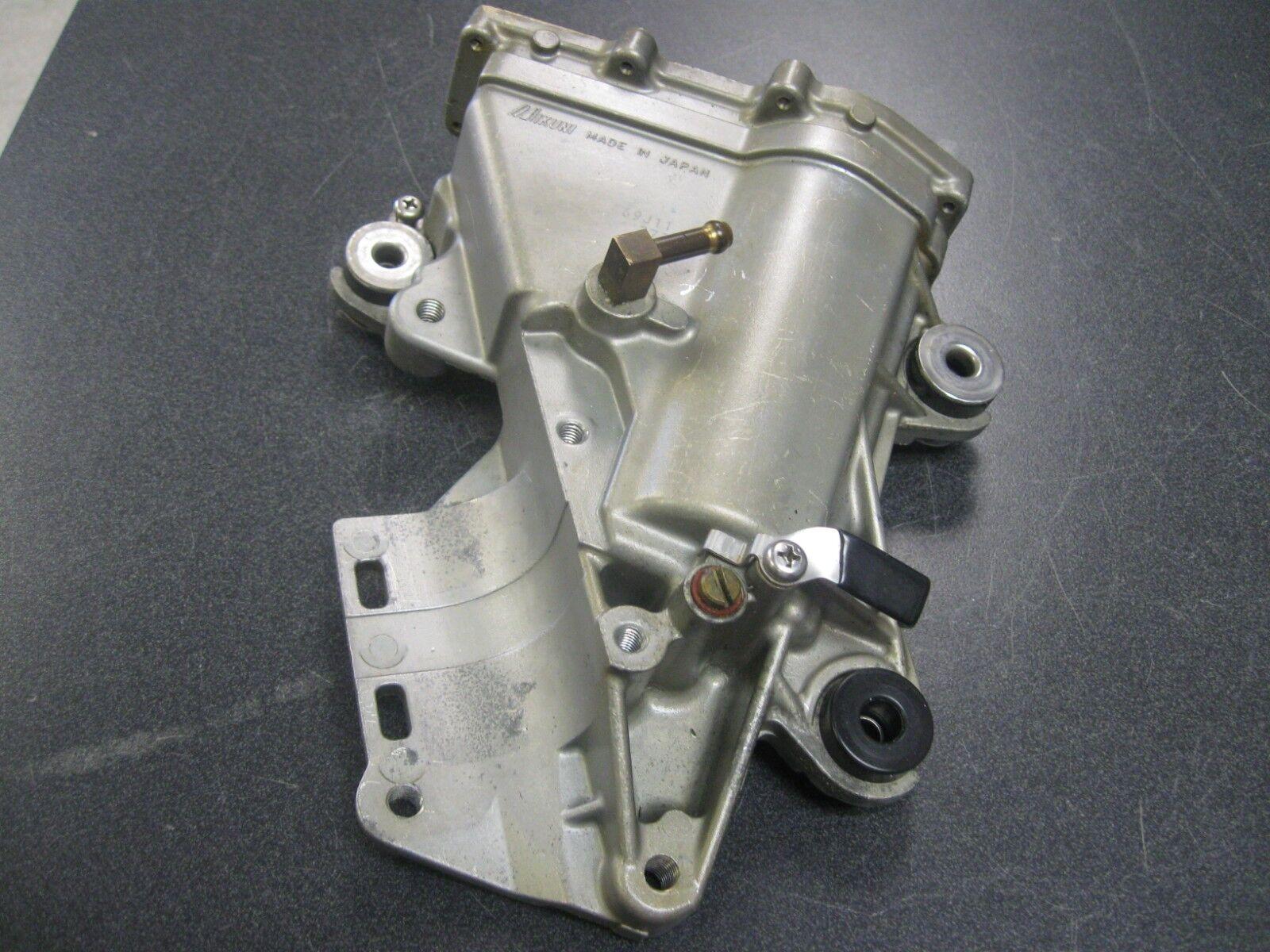 Yamaha Außenborder F225 Schwimmerkammer 1 1 Schwimmerkammer Body 69J-14181-00-00 d88626