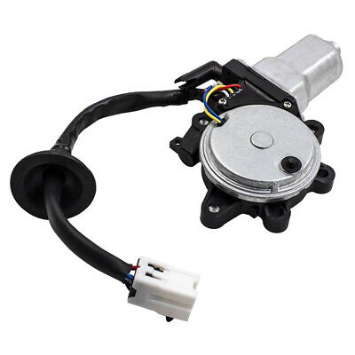 Window Lift Motor for Nissan 350Z 2003-2009 Infiniti Front Right W// Anti-Clip
