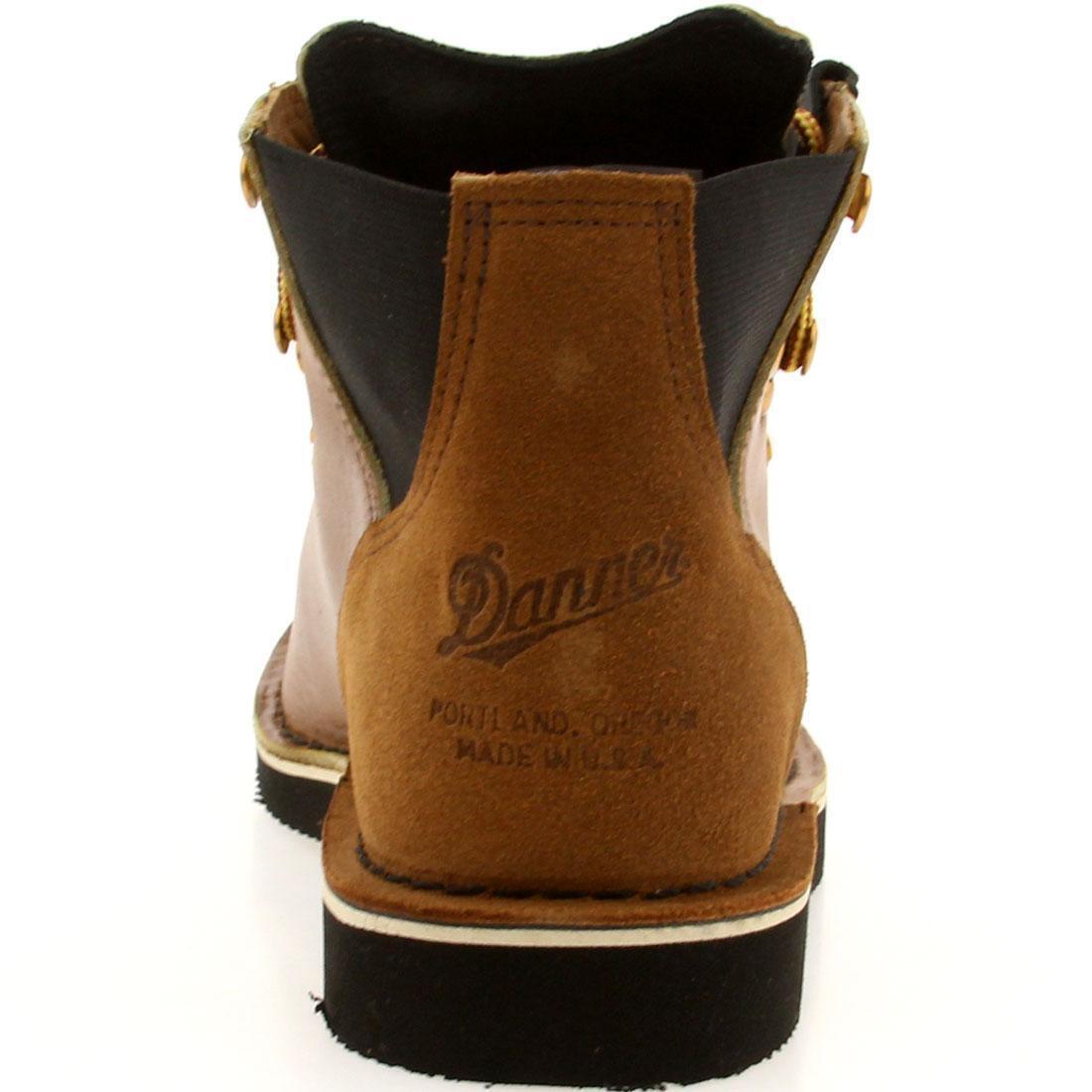 319.99  320 Danner Uomo Uomo Danner Vertigo 1845 brown 33112 5cadfb
