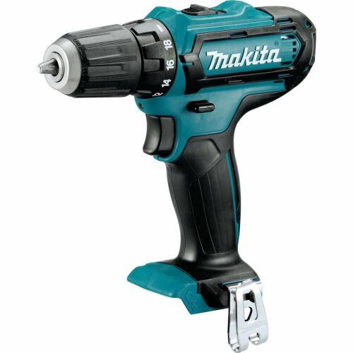 MAKITA FD05Z 12V Max CXT Li-Ion Cordless 3//8 in 12 Volt Driver-Drill TOOL ONLY