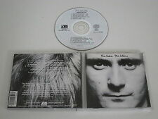 PHIL COLLINS/FACE VALUE(ATLANTIC 2292-54939-2) CD ALBUM