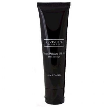 Revision Skincare Intellishade SPF 45 Tinted Moisturizer - 1