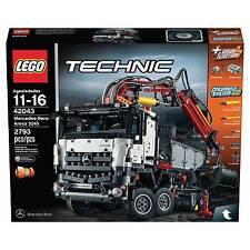 LEGO® Technic Mercedes-Benz Arocs 3245 42043