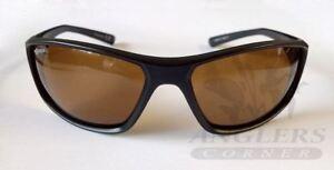 2ae81f96729fb8 Korda 4th Dimension Wraps Matt Black   Brown   Sunglasses   Fishing ...