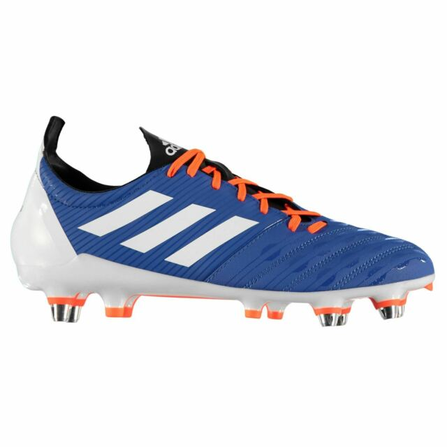 adidas Mens Malice SG Rugby Boots