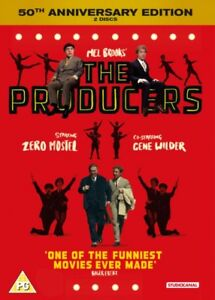 Neuf-The-Producers-Edition-Anniversaire-DVD