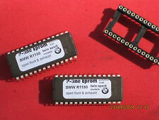 Chip tuning Eprom BMW R 1150 - Doppelzündung ohne Kat  ECU