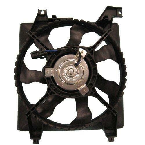 TYC 601080 Cooling Fan Assembly 601080