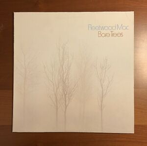 FLEETWOOD MAC Bare Trees; 1972; Reprise Records (MSK 2278); Vinyl LP - NM