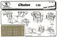 Royal Model 1:35 Chains - Photo-etched Detail Set 037 on sale