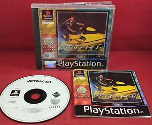 Jetracer-Sony-PlayStation-1