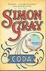 Coda by Simon Gray (Paperback, 2009)