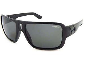 66eb90bc8f La imagen se está cargando Gafas-Sol-Polarizadas-L-A-M-CEBE-Todo-Negro-Gris-