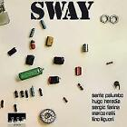 Sway (Deluxe Edition) von Sante Orchestra Palumbo (2016)