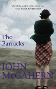 The-Barracks-McGahern-John-New-Book