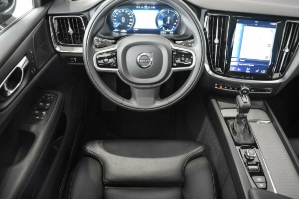 Volvo V60 2,0 D4 190 Inscription aut. billede 5