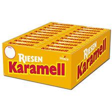 12 x Bars Storck Karamell Riesen = 72 Candies **Made in Germany** BEST PRICE