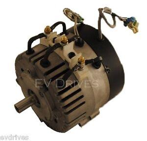 ME0913 Brushless DC Permanent Magnet Motor 24 -96 Volts | eBay
