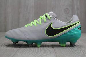37 Nike Tiempo Legend VI SG-Pro Soccer Cleats Sz 6 (Wmns 7.5) 819680 ... 37f0a1c5e4